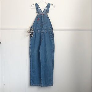 The Loved Classic Jeans Overall • 6